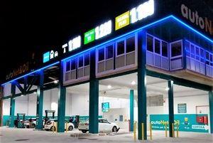 AutoNet&Oil abre una gasolinera en Molins