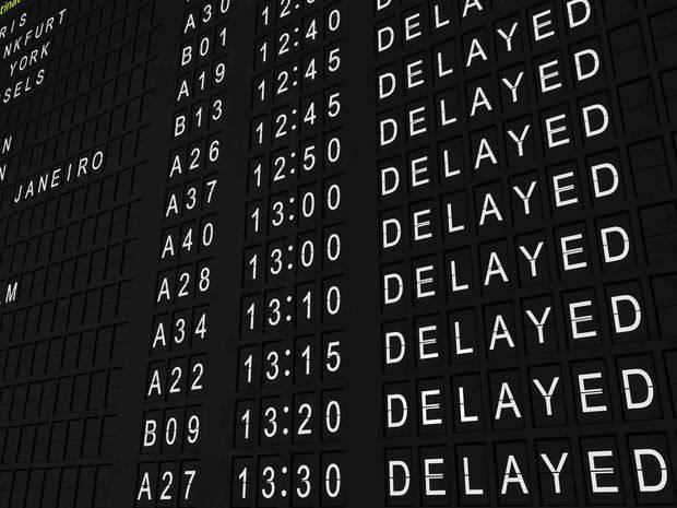 El Aeropuerto de El Prat registra la mayor tasa de vuelos anulados y cancelados en el primer trimestre del año