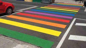 Gavà se suma al Día contra la LGTBIfobia