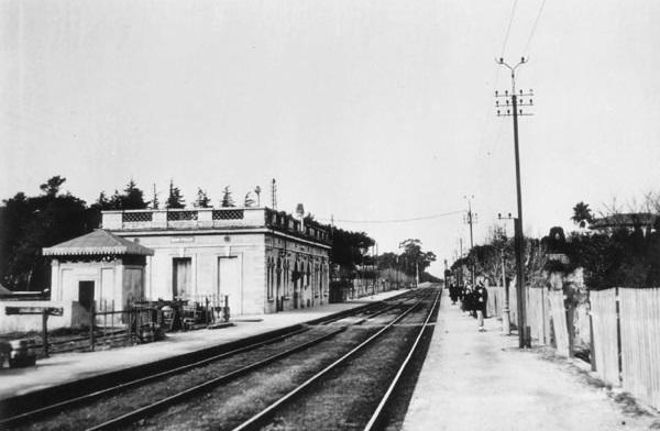 La Generalitat aboga por la conservación o al menos la reconstrucción de la estación de Renfe de Sant Feliu