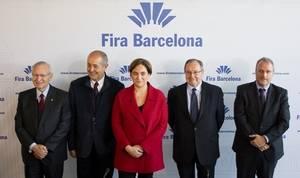 L'Hospitalet será la sede de los tres nuevos salones de Fira de Barcelona