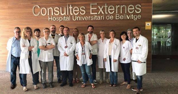 Bellvitge crea un grupo específico para profundizar en el conocimiento de las enfermedades minoritarias