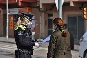 L'Hospitalet abre una convocatoria de nuevos agentes de Guàrdia Urbana