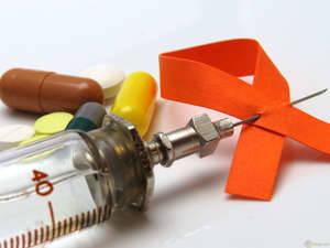 Seis inyecciones al año sustituirán el 'cóctel' diario de medicinas de los seropositivos