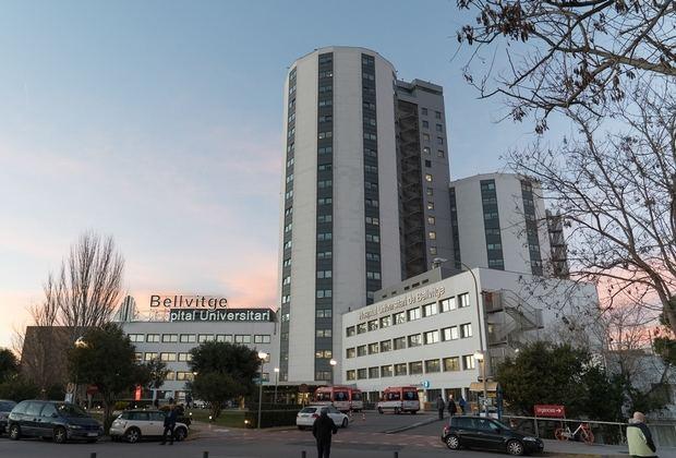 El Hospital de Bellvitge colabora con el programa d·HEALTH