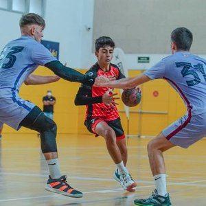 """Finestrelles SC Esplugues crea el nuevo programa """"Handbol Inclusivo"""" promoviendo la actividad física"""