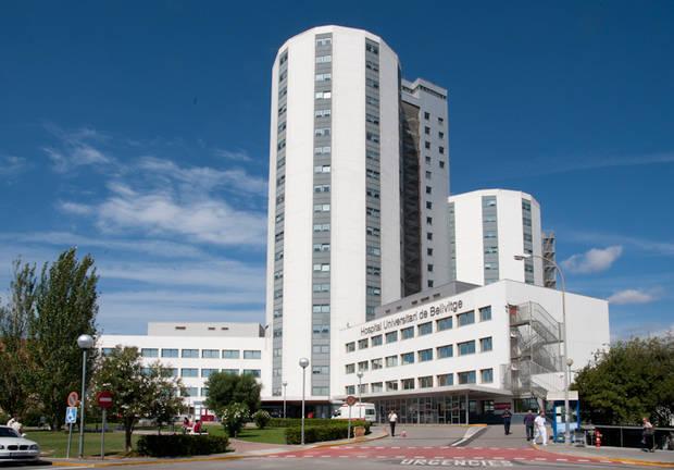 Un brote de gastroenteritis aguda afecta a casi 200 profesionales del Hospital de Bellvitge