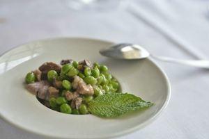 Hostal de la Plaça (Cabrils): Escapada gourmet al Maresme