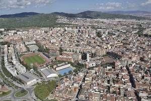 El proyecto de HUB de Gavà irradia con la economía circular