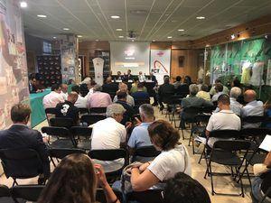 La Federación Catalana de Tenis acelera el proceso de venta de sus terrenos en Cornellà