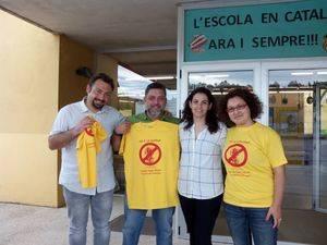 La lluita per la reubicació de la nova antena de telefonia mòbil de Torrelles arribarà al Parlament