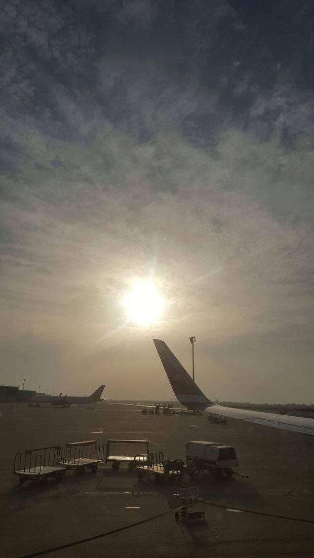 El Aeropuerto de Barcelona–El Prat registra más de tres millones de pasajeros en el mes de noviembre