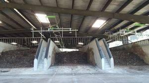 Torrelles recicla la planta metropolitana de matèria orgànica, degana a Catalunya