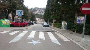 Jornada de reflexión: Guerra de símbolos en las señales de tráfico