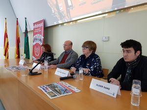 El Llobregat debat a Viladecans sobre l'ètica vers la naturalesa en un nou acte de 'Diàlegs Filosòfics al Baix'