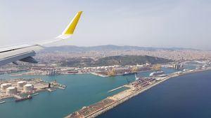 Los pilotos de Vueling convocan una huelga para finales de abril y principios de mayo