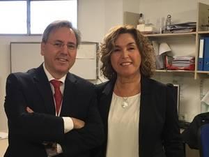 Bellvitge realiza, por primera vez en España, una extirpación de las tiroides por la boca