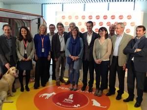 Affinity estrena sede en L�Hospitalet de Llobregat, ciudad de las multinacionales