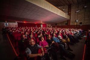 Los cines Capri bajan el precio de las entradas: 'La cultura no debe ser un lujo'