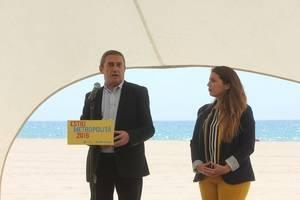 L�AMB presenta la temporada Estiu Metropolit� amb un especial �mfasi en la sostenibilitat mediambiental