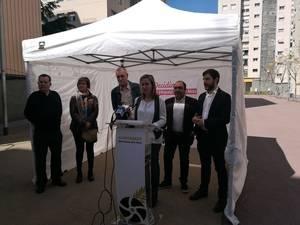 Sant Vicenç del Horts pone en marcha el proceso participativo 'Decidim La Vinyala-Poble Nou'