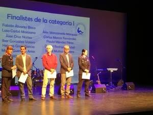 Mossos d'Esquadra de L'Hospitalet impulsa su primer concurso literario