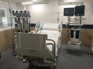 El Hospital Universitario de Bellvitge abre una Unidad Coronaria para los enfermos de cardiología de alta complejidad