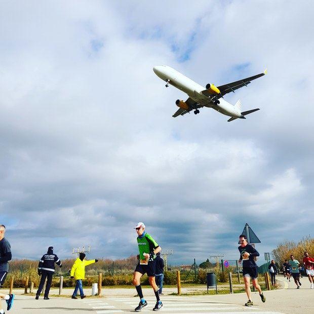 El Prat acoge, por primera vez, la MaraTest de 30 km, la prueba de fuego para la Maratón de Barcelona