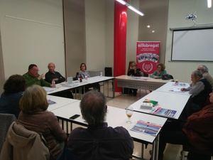 Diàlegs Filosòfics al Baix: debate en Sant Joan Despí sobre la ética y la política con Joaquín Miras