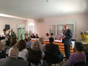 Les Botigues de Sitges celebra su particular Concurso Literario de Sant Jordi