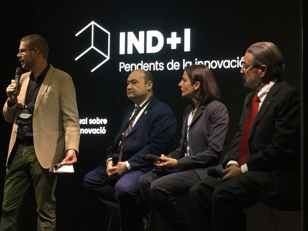 IND+I llega a Viladecans con nuevas propuestas en Ciberseguridad y Blockchain