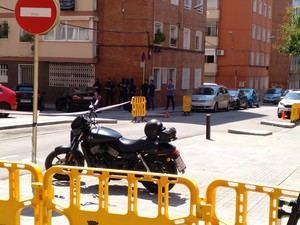 Carta de la exmujer del atacante de la comisaría de los Mossos en Cornellà: