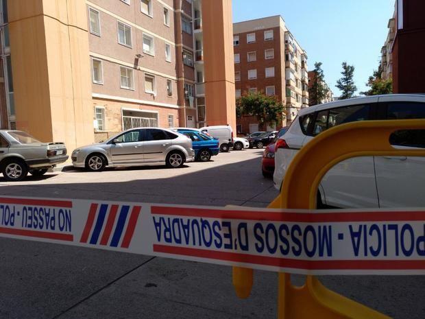 ICV-EUiA de Cornellà cree que 'no es el momento adecuado' para cuestionar la actuación de los Mossos en el ataque del lunes