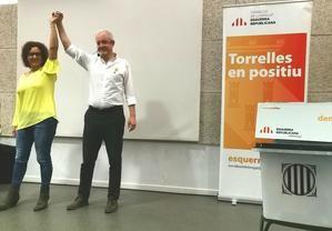 ERC se propone que el partido conquiste la alcaldía de Torrelles