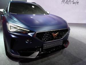 Seat bate récords y anuncia que fabricará seis coches eléctricos