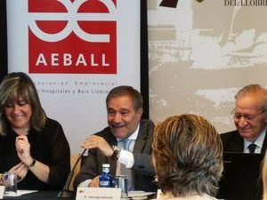 La Asamblea de AEBALL elegirá a Santiago Ballesté como presidente