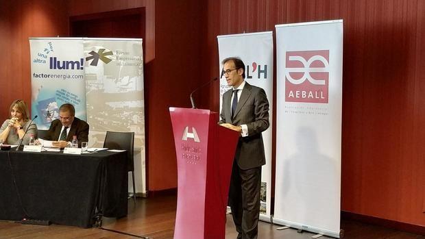 """""""Barcelona es un espacio neutral en la guerra entre EEUU y China por el 5G, y es una grandísima oportunidad"""""""