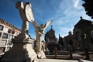 El Síndic de Greuges presenta un codi de bones pràctiques per les empreses de serveis funeraris