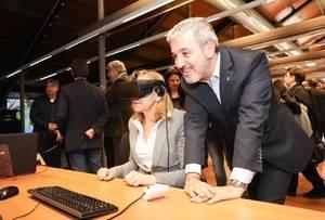 El Citilab comptarà amb un espai per impulsar la innovació a les ciutats metropolitanes