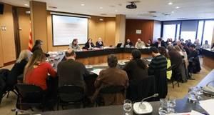 AMB frena el PDU Granvia-Llobregat porque el PSC no logra el apoyo del Consejo Metropolitano