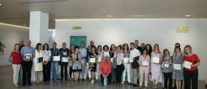 L'Escola Barrufet de Sant Boi rep el Premi Nacional eTwinning 2016