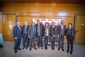 La gala de la tercera edició dels Premis El Llobregat es celebrarà a l'Auditori del Cèntric de El Prat