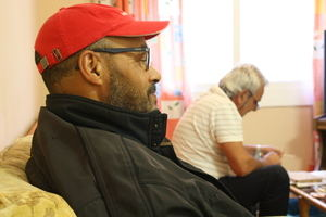 Cáritas contó con más de 900 voluntarios para llevar a cabo su labor.