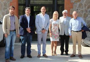 Acuerdan la construcción de un nuevo ambulatorio en el parque Torreblanca