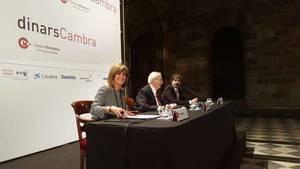 L'Hospitalet suma el suport de la Cambra de Comerç de Barcelona per reivindicar a Foment el túnel i l'intercanviador de La Torrassa