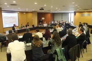 L'AMB reclama a l'Estat el pagament del deute acumulat de 21,5 milions d'euros
