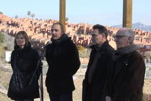 Sant Boi estrena 36 horts urbans amb finalitats socials
