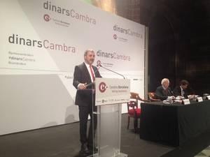 Jaume Collboni apuesta por pactar con Ada Colau para que Barcelona no se bloquee