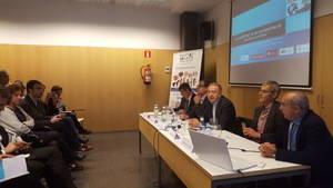 Antoni Poveda pide destinar la recaudación de los peajes del entorno de Barcelona a la mejora del transporte público a partir de 2021