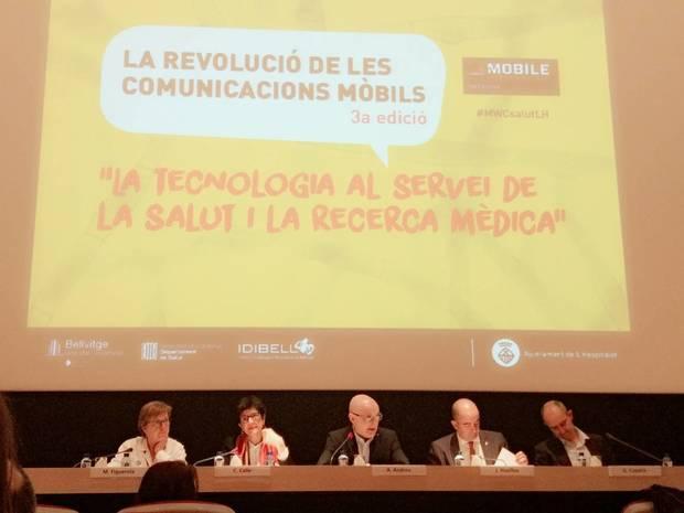 L'Hospitalet inicia una sèrie de jornades per apropar les últimes novetats de la tecnologia mòbil i conèixer les seves aplicacions